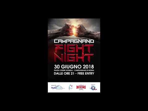 Andrea Finotti Vs Valerio Bernasconi 69 Kg