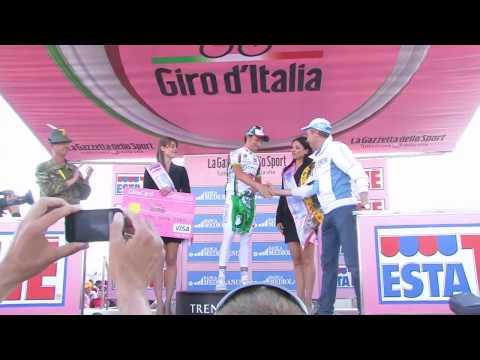 Omega Pharma-Lotto at Giro d'Italia 2010 - english
