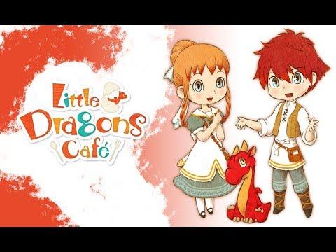 Jugando a Little Dragons Cafe thumbnail