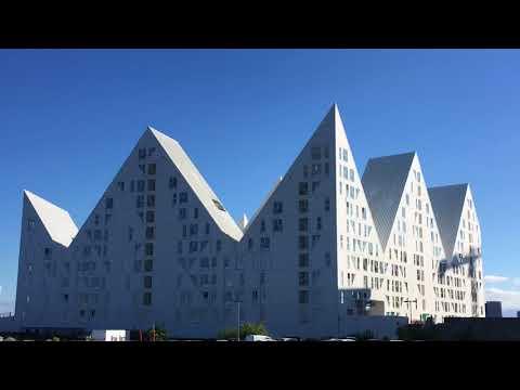 Travelling Denmark: Århus Ø