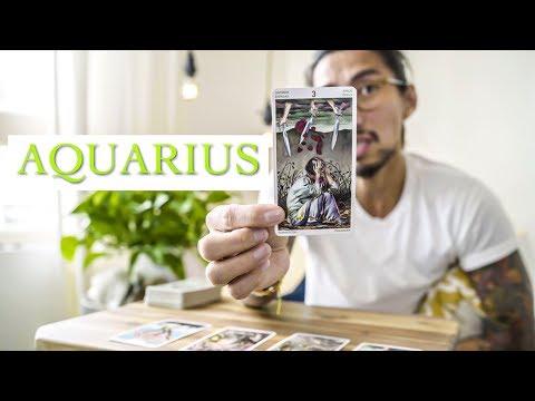 "AQUARIUS - ""TAKING YOUR POWER BACK"" JUNE 1-15 BI-WEEKLY TAROT READING"