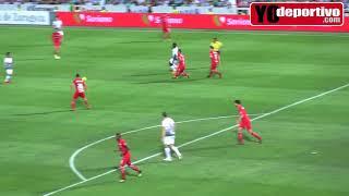 Gol #GoLALAzo Julio Furch, Santos Laguna 2-1 Toluca, Final Clausura 2018 Liga MX