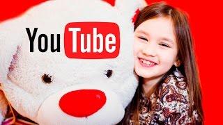 ЮТУБОМАНИЯ: Любимые каналы, Кого я смотрю на YOUTUBE, Kinder Toys Show, kinder joy toys