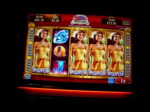 Video Play igt slots for free online