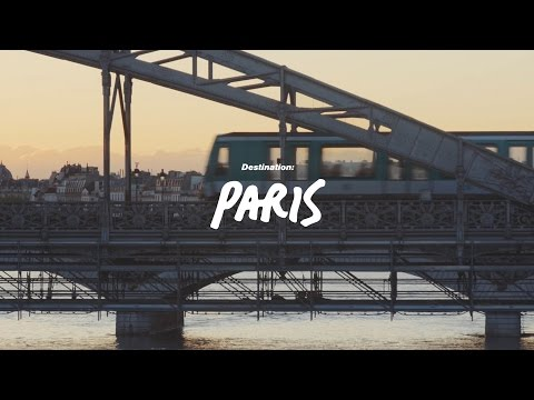 Crack Magazine | Destination: Paris