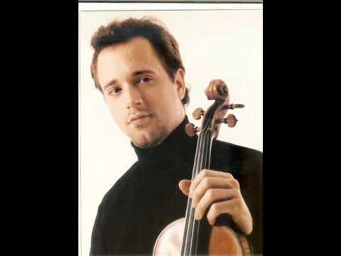 Ittai Shapira plays Ittai Shapira: Benny Goodman Caprice for Violin Solo
