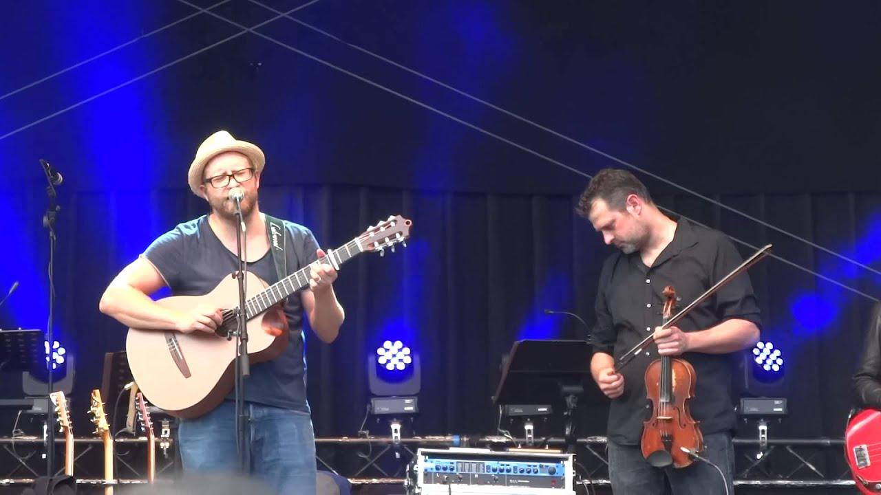 Gregor Meyle Band Die Chance Live In Hamburg