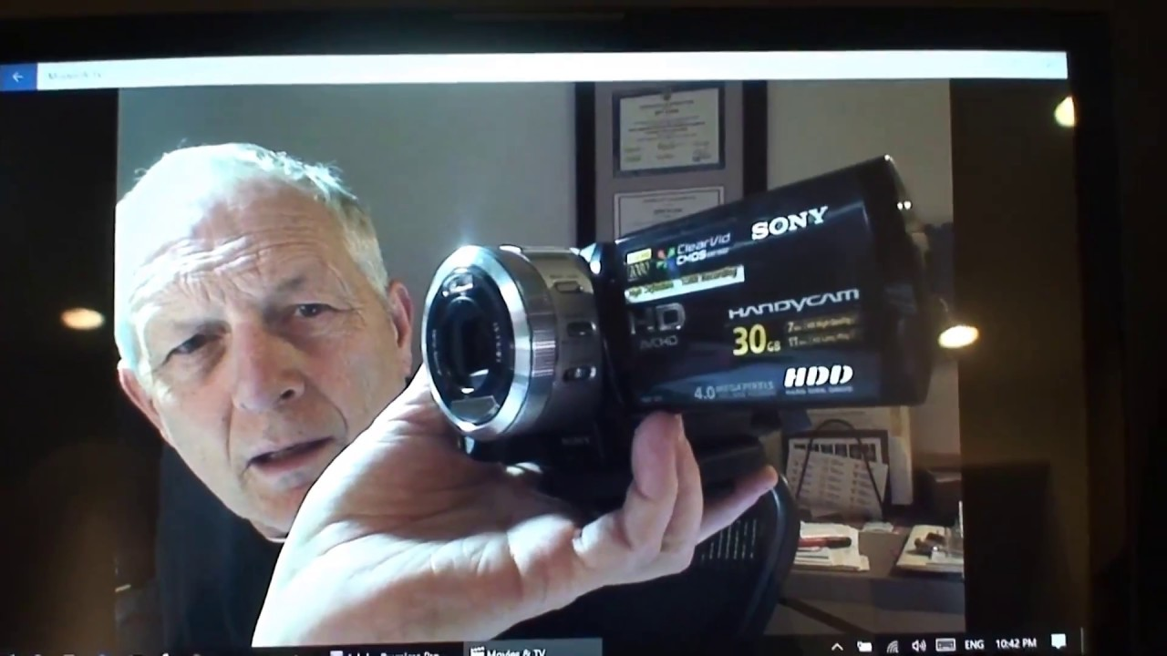 Sony handycam-camcorder-software-download.