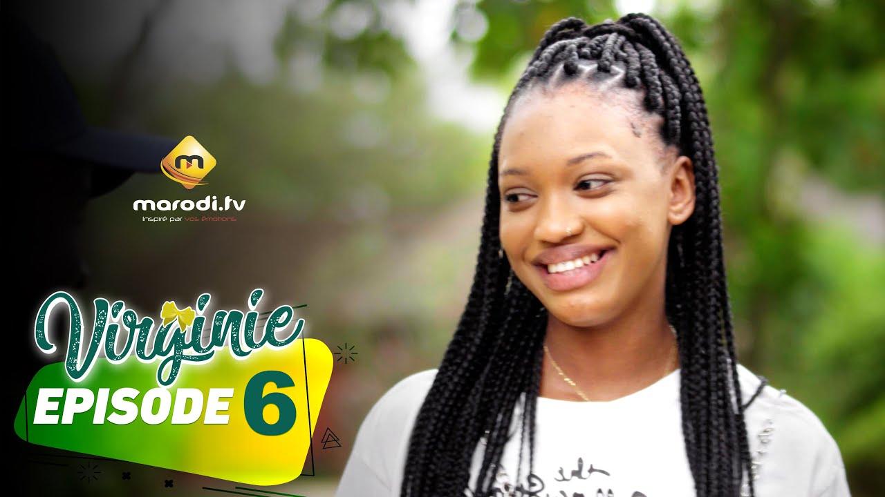 Download Série - Virginie - Saison 2 - Episode 6 - VOSTFR