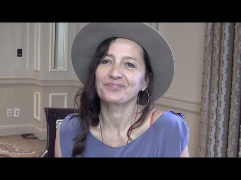 'Bridge of Spies': Watch Kasia Walicka-Maimone Explain the Art of Being a Costume Designer