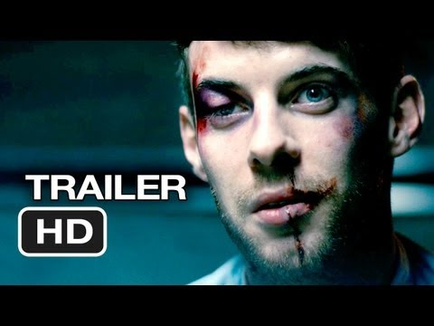 Wasteland Official US Release Trailer (2013) - Matthew Lewis, Timothy Spall Movie HD