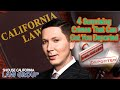 4 surprising crimes that can get you deported