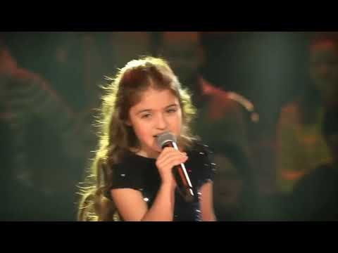Anisa Celik 10yo - Traffic Lights (Lena )