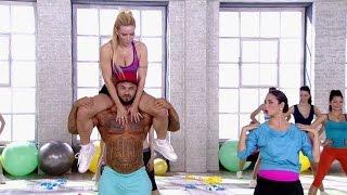 Комплекс упражнений для утренней зарядки для мужчин