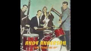 Andy Anderson - Johnny Valentine