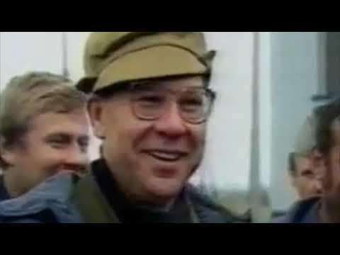 Валерий Легасов — Учёный, который спас мир