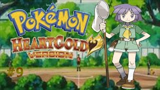 No subestimes a los bichos/Pokemon Heart Gold #9