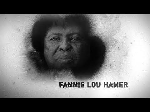 Fannie Lou Hamer Centennial Tribute