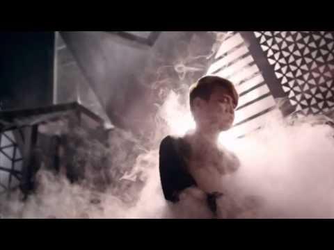 Caffeine MV teaser- Yang Yoseob (FM)