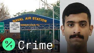 Shooter at Pensacola Naval Air Station Had Links to Al-Qaeda, FBI Says