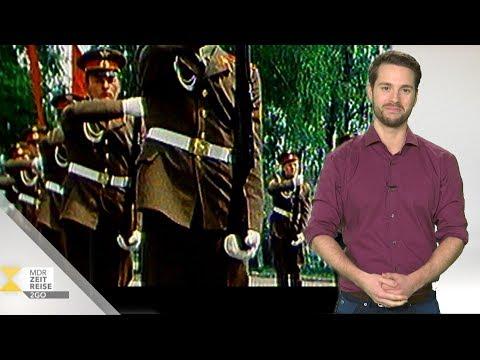 Die rote Armee erklärt   Historische Ereignisse