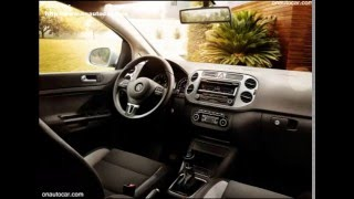 Volkswagen Golf Plus Life 2013 Videos