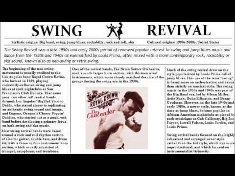 ZIP GUN BOP - Royal Crown Revue