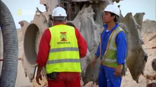 Документальный фильм  Суперсооружения Круговой небоскреб будущего 2014 HD смотреть онлайн