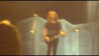 20.Megadeth-Holy Wars (Reprise)-Guatemala City, 05-13-10.mov