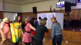 Adult Musical Chairs at VFW Post 2230 Kenilworth NJ with Alan Keith Entertainment Thumbnail