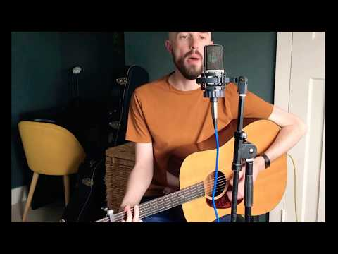 Islands In The Stream - Acoustic Cover