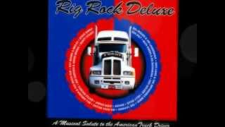 truck driving man - don walser.wmv