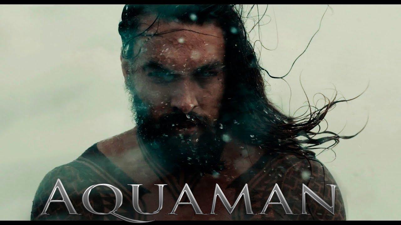 Download Justice League — Epic Aguaman (2017)