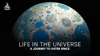 Life in the Universe. A Journey to Outer Space