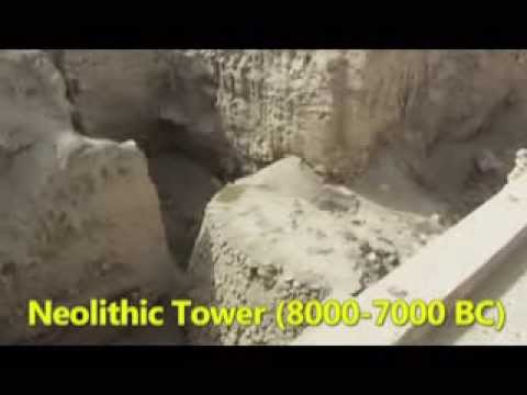 Jericho: Tell es-Sultan - The city that was destroyed by Joshua. Guide: Zahi Shaked. March 5, 2014