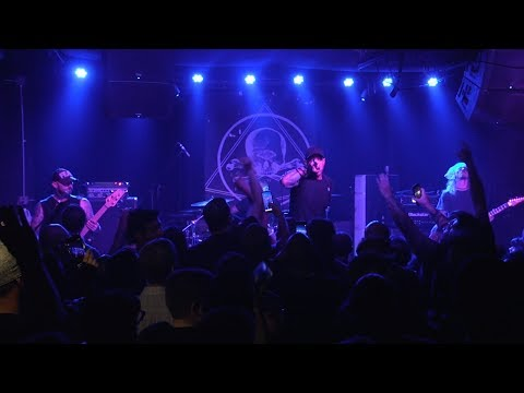 Light the Torch Live at Saint Vitus Bar