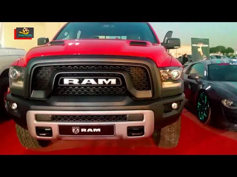 American Muscle Cars Day - Gulf Car Festival 2017