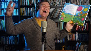 THE LORAX | Dr. Seuss Raps over Dr. Dre Beats