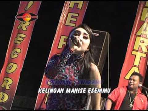 Rina Amelia - Kangen Bojo (Official Music Video) - The Rosta - Aini Record