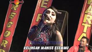 Gambar cover Rina Amelia - Kangen Bojo (Official Music Video) - The Rosta - Aini Record