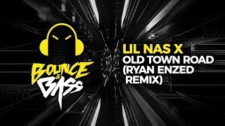 Baixar Lil Nas X - Old Town Road (feat. Billy Ray Cyrus) [Ryan Enzed Remix)