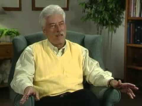 The story of Dr. Myron Wentz, USANA Health Science INC..flv