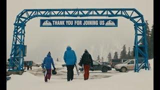 Skiing in Northern British Columbia, Canada thumbnail