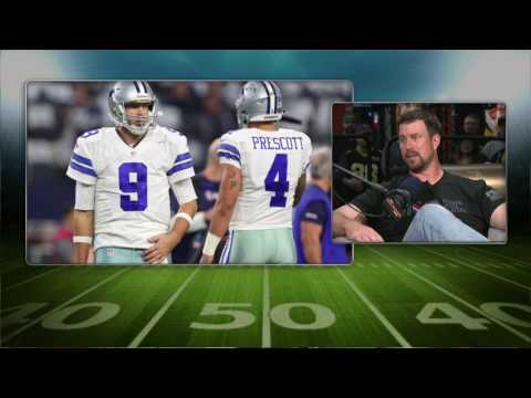 Ryan Leaf Talks QB