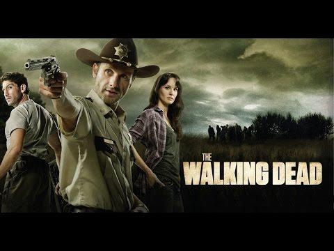 Las Mejores Paginas Para Ver The Walking Dead Temporada 8 (2017-2018) (HD)из YouTube · Длительность: 2 мин50 с