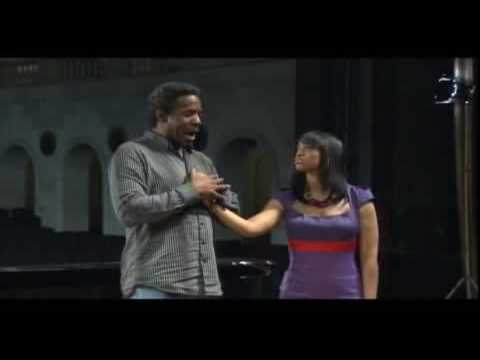 The New Jersey State Opera's Porgy & Bess - NJN/State of the Arts