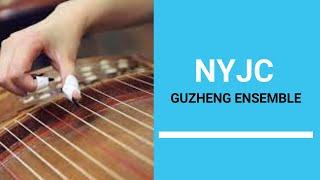 NYJC Guzheng Ensemble