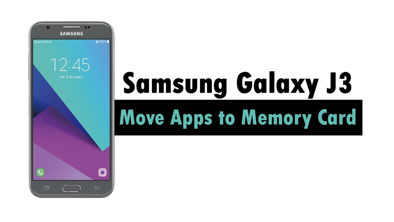 Samsung galaxy j3 how to move apps to memory card for Rearrange my room app