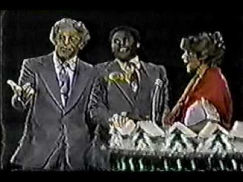 Whew!- May 21, 1980 (Linda/Gary Collins vs. David/Mary Ann Mobley)
