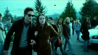 Twilight Saga Music Video (As Long As You Love Me)